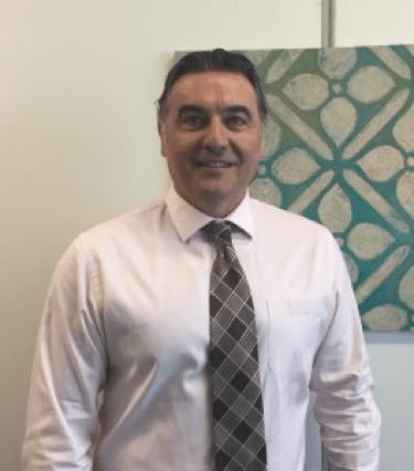 Mr Peter Milonas, B(SSc), CEP(APMA)