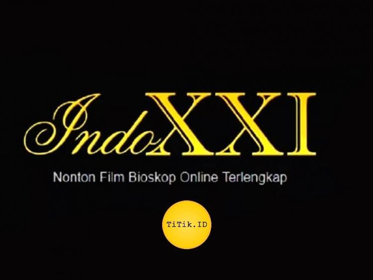 Bioskop IndoXXI