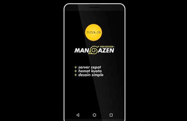 Mangazen