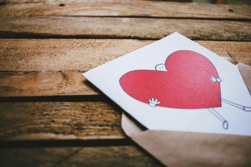 127 Puisi Cinta Pendek Romantis Menyentuh Hati Awas Baper