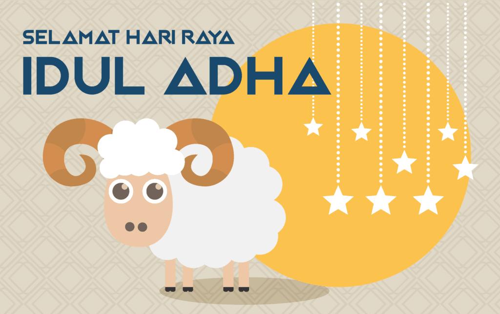 75 Ucapan Selamat Hari Raya Idul Adha 2019 Menyentuh Hati