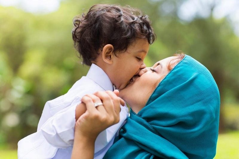 Puisi ibu singkat menyentuh hati