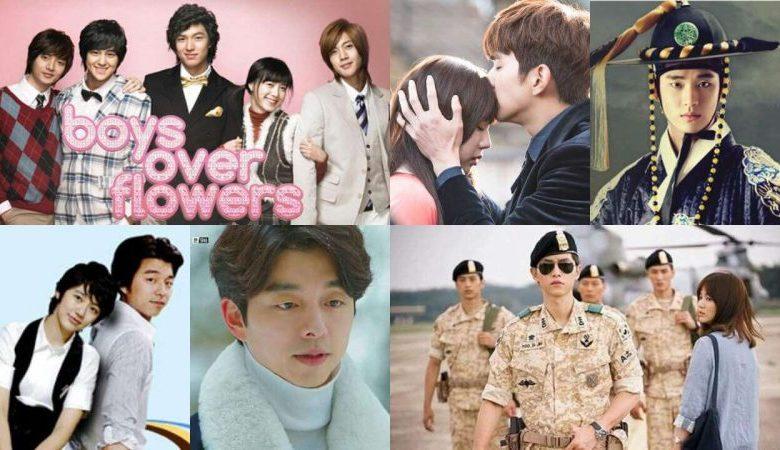 Photo of 12 Drama Korea Romantis Terbaik Sepanjang Masa