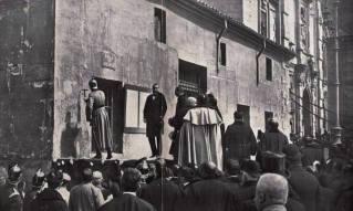 Alfonso XIII - Gran Vía - Inicio Obras 3