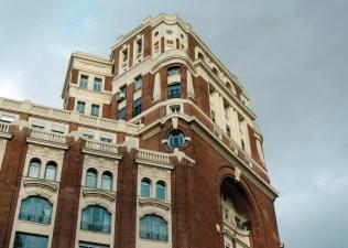 Gran Vía 46 - Palacio de la Prensa (3)
