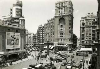 Plaza del Callao 10