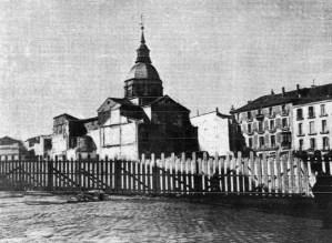 Colegio de las Niñas de Leganés