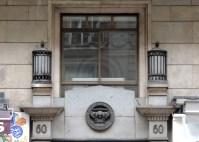 Gran Vía 60 - Edificio del Banco Hispano de Edificación (1)