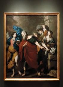 Palacio Real - De Caravaggio a Bernini (86)