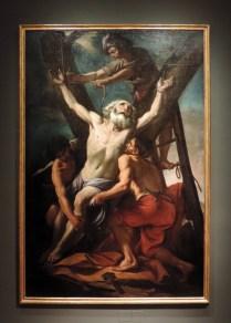 Palacio Real - De Caravaggio a Bernini (94)