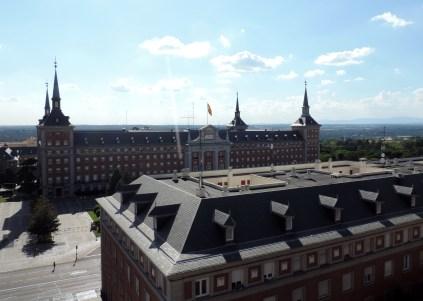 Hotel Exe Moncloa (3)