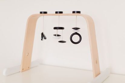 Ikea Play Gym