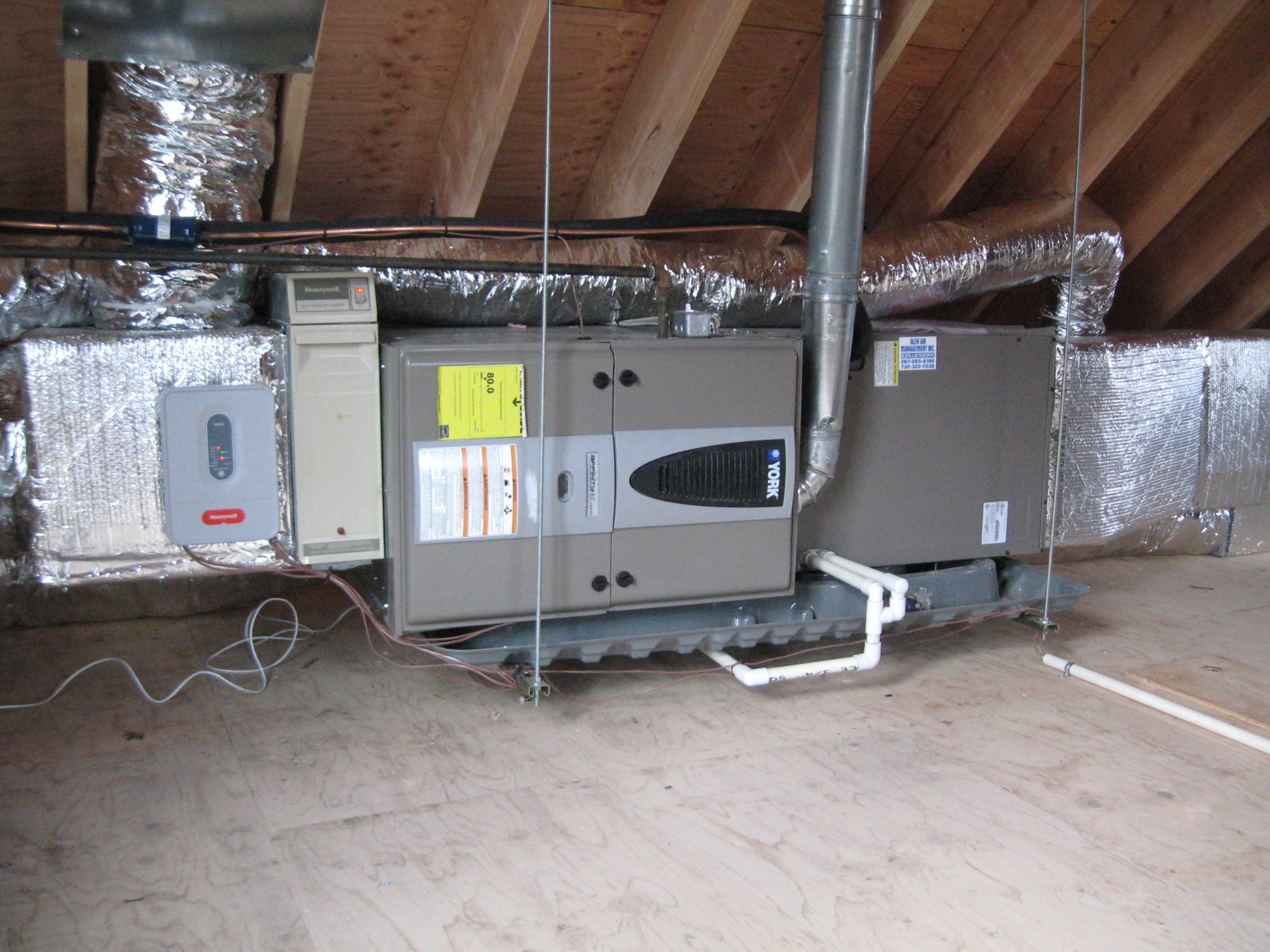 Residential Cooling And Heating Load Calculations