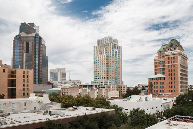 Sacramento, CA