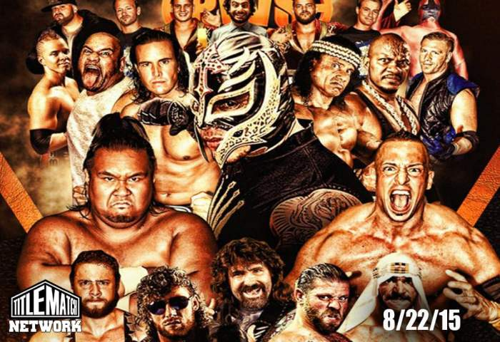 Pro Wrestling Syndicate - Starland Ballroom 2015 JPG 1200x675 Title Match Network FS