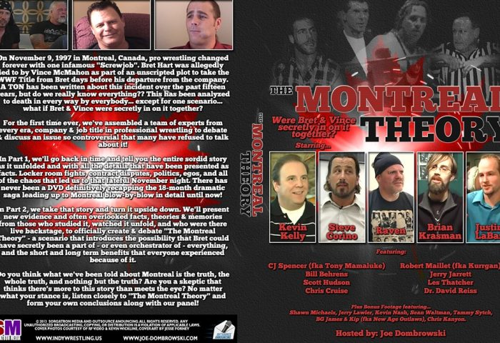 The Montreal Screwjob Theory 1200x675 Joe Dombrowski - Title Match Network