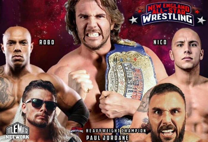 New England All-Star Wrestling poster 5.22.21 Title Match Network 1200x675 New