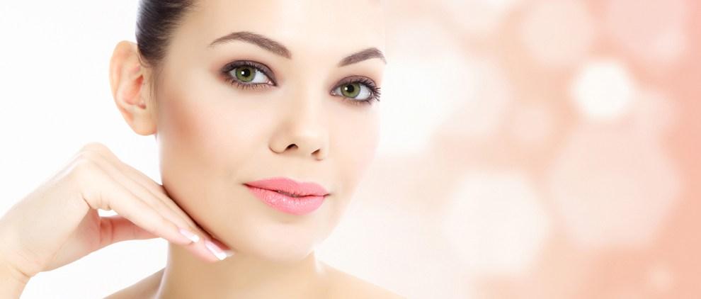 Botox woman health