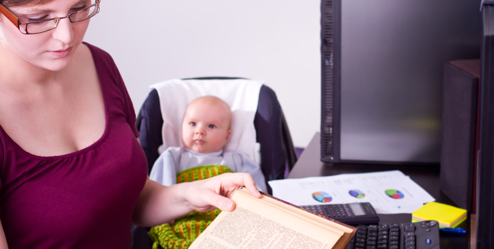 mum business work