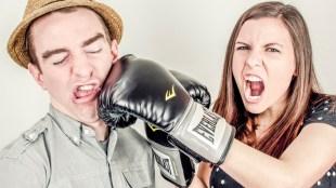 couple boxing secret
