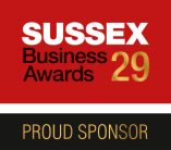 Title Sussex Magazine is proud to sponsor the Sussex Business Awards 2017 www.titlesussex.co.uk