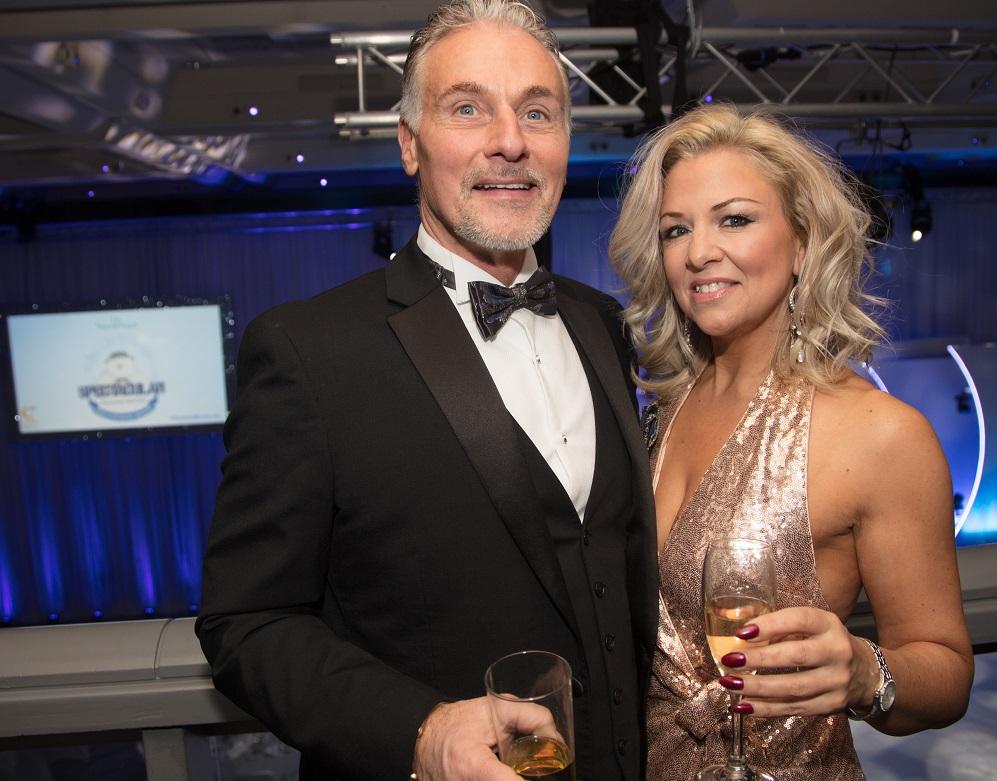Tessa Roth & Darran Redman Snowball social Title Sussex Magazine www.titlesussex.co.uk