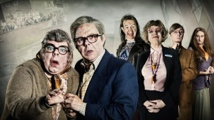 League of Gentlemen on Title Sussex Magazine www.titlesussex.co.uk
