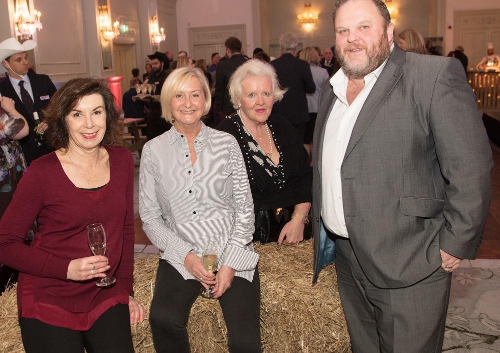 Gemini Print Group Midsummer Ball launch Title Sussex Magazine www.titlesussex.co.uk