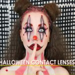 Profile picture of Halloween Contacts