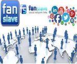 Fanslave: Aprovecha tus redes sociales y gana DINERO