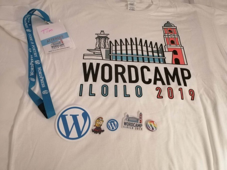 Word Camp Iloilo 2019