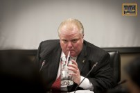 Rob Ford Mayor of Toronto