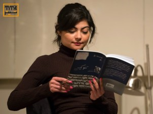 """Play Reading of """"A Moment of Silence"""" written by Mohammad Yaghoubi - Toronto, Canada - Feb 2014 -"""