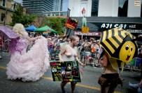 Gay Parade Toronto 2014 - Photo By Helia Ghazi