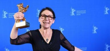 آنکه لوکه کارگردان مجاری که برنده خرس طلای برای فیلم تن و روح شد