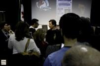 برنامه: گپ و گفتی به پیمان قاسمخانی در تورنتو