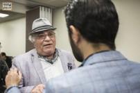 نمایشگاه کتاب تهران بدون سانسور. امیر مهیم (شاعر)