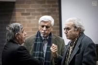 عباس شکری، ناشر و حسن زرهی، سردبیر نشریه شهروند