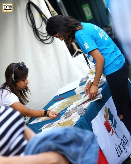 فستیوال تیرگان ۲۰۱۷