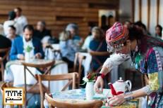 Tirgan Festival, Photo By Marcel Gerou