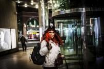 هالووین در تورنتو - عکس از پویان طباطبایی
