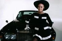 Faye Dunaway in The Thomas Crown Affair, a stylish 1968 crime film