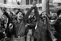 انقلاب ایران. عکس از عباس عطار / آژانس مگنوم