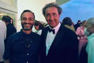 پائولو سورنتینو کارگردان ایتالیایی و برنده جایزه اسکار