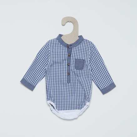 chemise-body-a-carreaux--carreaux-bleu-bebe-garcon-ts497_1_zc1
