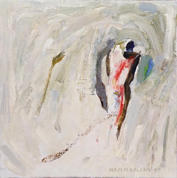 The Companions by Titti Hammarling