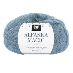 Kjøp Dale Alpakka Magic Garn 323