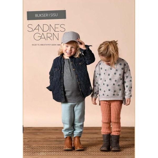 kjøp 54 BUKSER I SISU Fra Sandnes Garn hos TittInnGarn her