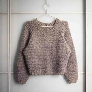 kjøp STRIK NO.50 fra nameless knitwear hos titt inn garn her