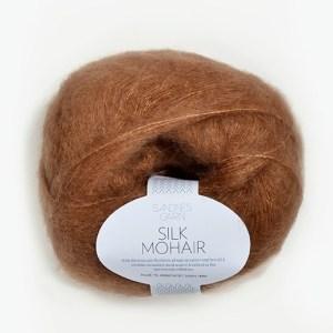 Sandnes Silk mohair 2543